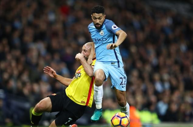 #rumors  Manchester City FC transfer news: Inter Milan, Napoli and Roma all keen to sign Gael Clichy on a free transfer