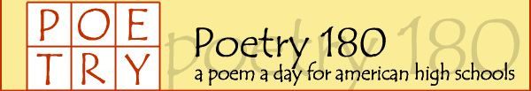 Poetry 180.  This site includes 180 poems, one for each day of the school year. Use these poems to inspire you to write ones of your own. Have students interpret the poems, consider using one of the poster/collage tools to illustrate the poem.