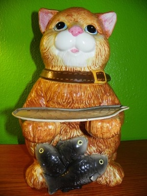 Best 454 best CAT COOKIE JARS images on Pinterest | Biscuit, Cats and  UA93