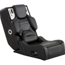 Cohesion XP 11.2 Wireless Gaming Chair, with audio and subwoofer. Yes please.