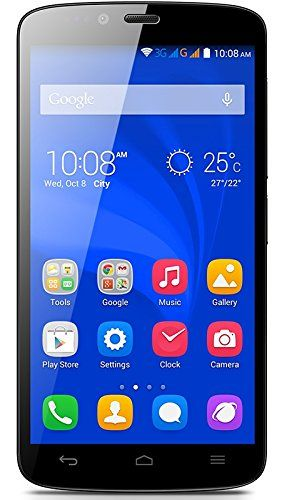 Honor Holly Smartphone, Dual SIM, 16 Gb, Nero/Bianco Honor http://www.amazon.it/dp/B00U1KS8ZS/ref=cm_sw_r_pi_dp_J9Ydvb1NT25W1