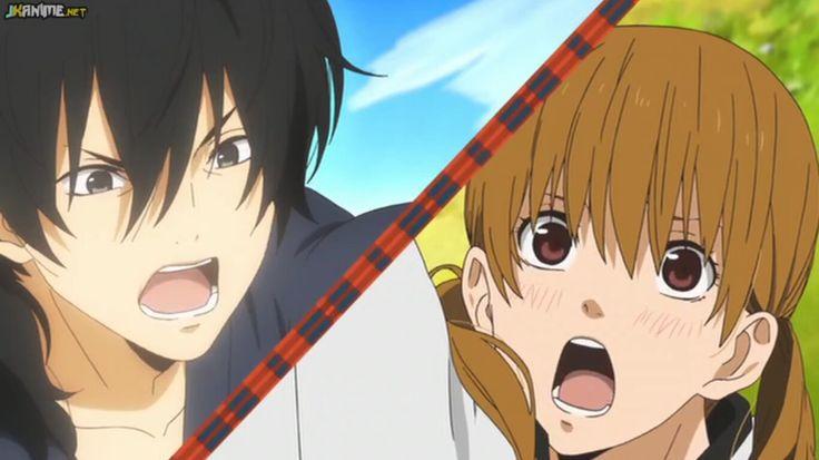 Nooo!!! Haru! Shizuku!
