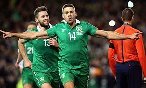 Jon Walters' double against Bosnia sends Republic of Ireland through - http://footballersfanpage.co.uk/jon-walters-double-against-bosnia-sends-republic-of-ireland-through/