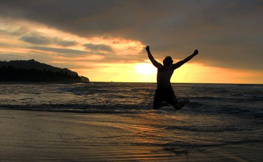 La superación es un valor que trabajo todo el tiempo para alcanzar todos mis sueños, retos y metas a corto, mediano y largo plazo.