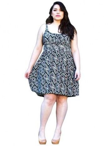 Casual Dresses For Plus Size Juniors
