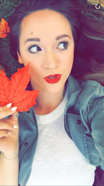Alisha Marie's Snapchat Story