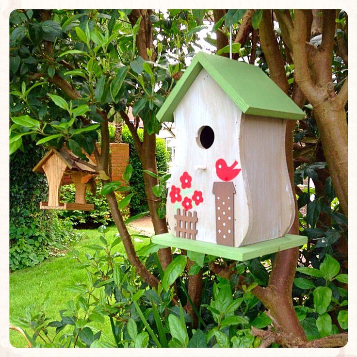my little bird house aldi 39 s nesting boxes bird seed. Black Bedroom Furniture Sets. Home Design Ideas