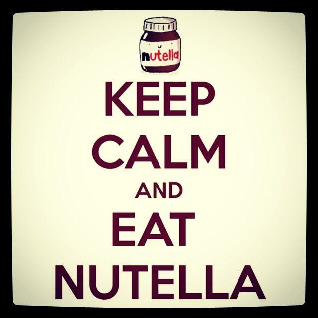 Keep the calm