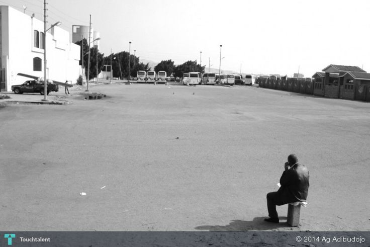he phoned - egypt #Creative #Art #Photography @touchtalent.com