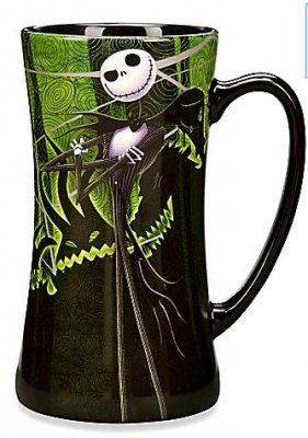 This site has ALL the Nightmare Before Christmas gifts a nerd like me could ever want...
