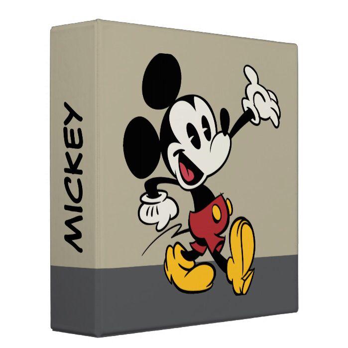 Main Mickey Shorts   Classic Mickey