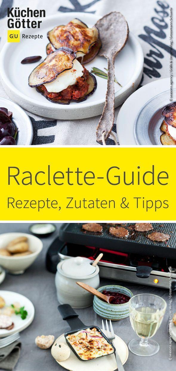 Menus Fur Den Perfekten Raclette Abend Leckere Rezepte Tipps