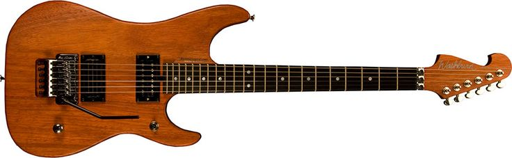 Washburn N4EPNM Electric Guitar