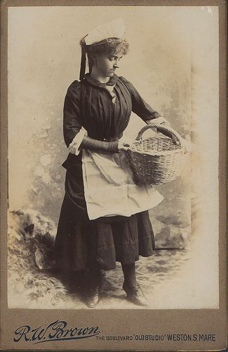 victorian housekeeper - Google Search