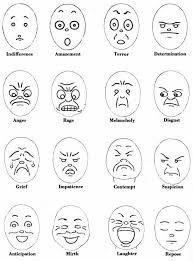 Resultado de imagen de drawing funny faces