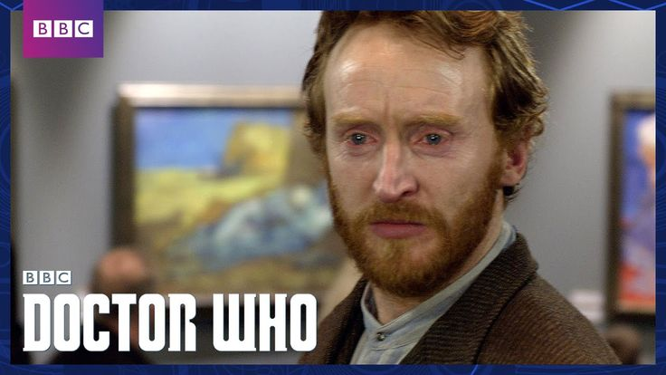 Selected by Neeti Sabnani for #ThrowbackThursday. The Doctor and Amy take Vincent Van Gogh - who struggled to sell a single painting in his own lifetime - to...