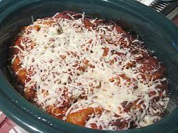 Slowcooker Lasagna | Stat at Home Mum