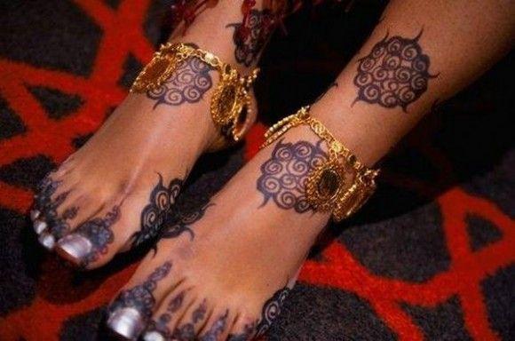 New Mehandi Design For Feet 2014 : Mehndi Designs Latest Mehndi Designs and Arabic Mehndi Designs