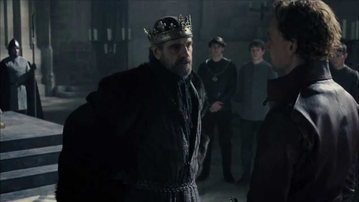 The lecture of henry iv