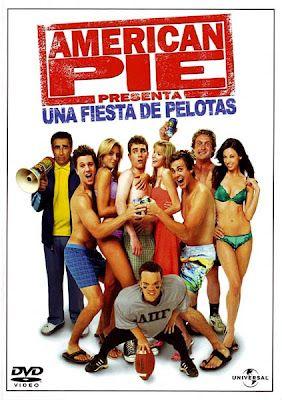 American Pie 5: Una fiesta de pelotas (Audio Latino) 2006 online