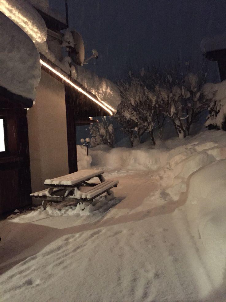 Snow @laclusaz