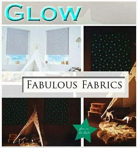 Starlight Starbright... my room glows at night!  We have a huge collection of Fabulous Fabrics to compliment your style and decor in every room of your home! Our Fabulous Fabrics are on Sale now, book your free in-home consultation with our Vikki Lynn Rozon today! #kidsroom #windowtreatments #homedecor #homestyle #shoplocal
