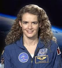 "Julie Payette:  Julie Payette was the first Canadian to participate in assembling the International Space Station (ISS) and the first Canadian to board the ISS. She has operated all three robotic arms: the Canadarm, the Canadarm 2, and a Japanese arm on Kibo. Logging in over 611 hours in space, she is a huge part of Canada's ""space identity"" and led the way for many more women and Canadians. (Gov. of Canada, Canadian Space Agency, Biography of Julie Payette)"