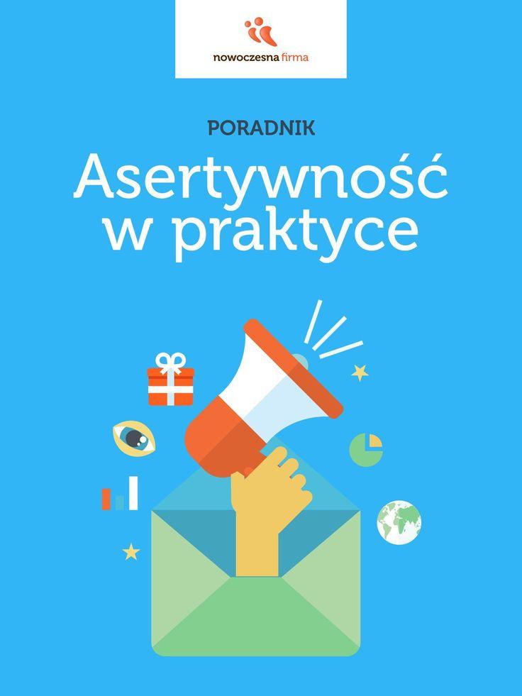Asertywność w praktyce - poradniki.nf.pl