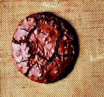 recipe for the insanely delicious famous Dahlia Bakery Chocolate Truffle Cookies. - Seattle's most popular chef and James Beard Outstanding Restaurateur Award winner Tom Douglas shares his secrets for 125 scrumptious treats in his new book, The Dahlia Bakery Cookbook.