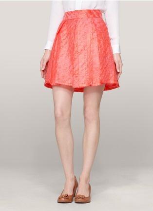 Markus LupferPleated skirt