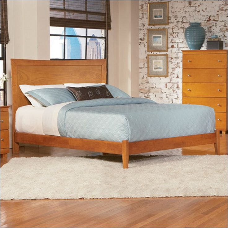 The 25 Best Modern Platform Bed Ideas On Pinterest Minimalist Frame Drawers And Low Beds