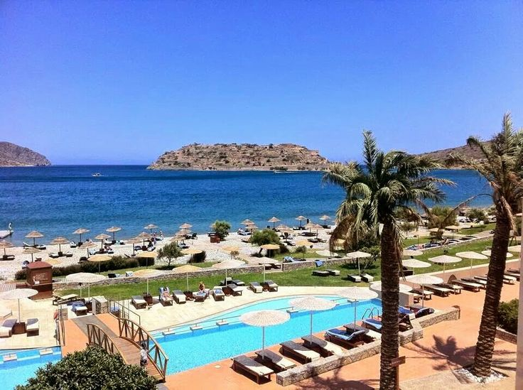 Blue Palace Resort And Spa Hotel