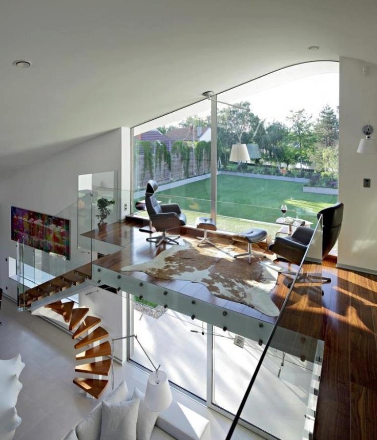 Best LIVING Open Plan Images On Pinterest Cottages Flower - An open plan brazilian house with splendid views