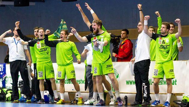 West Wien vs Aon Fivers Live Handball Stream - Austrian HLA