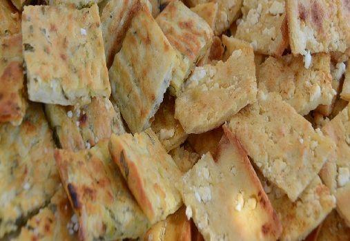 Κιτσόπιτα - Η παραδοσιακή Γιαννιώτικη πίτα