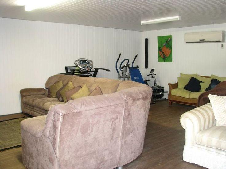 Rumpus Room 8x9 mtrs....Great space!