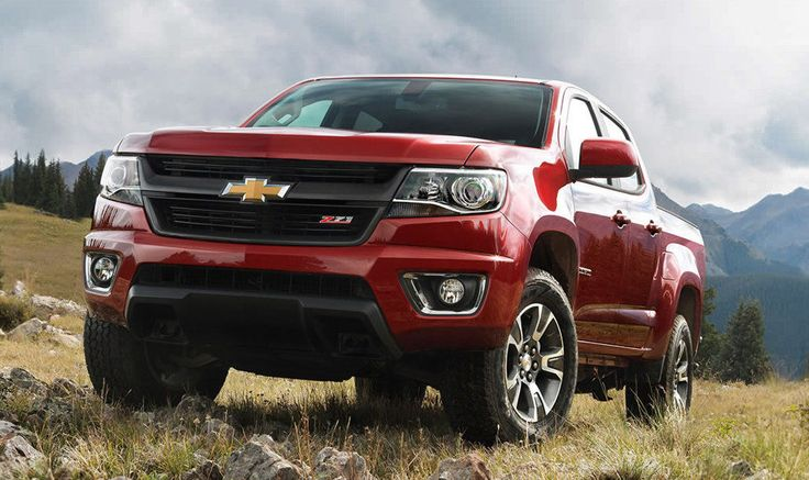 General Motors is recalling 8,763 model year 2016 Chevrolet Colorado trucks manufactured August 25, 2015, to September 24, 2015; and GMC Canyon trucks manu