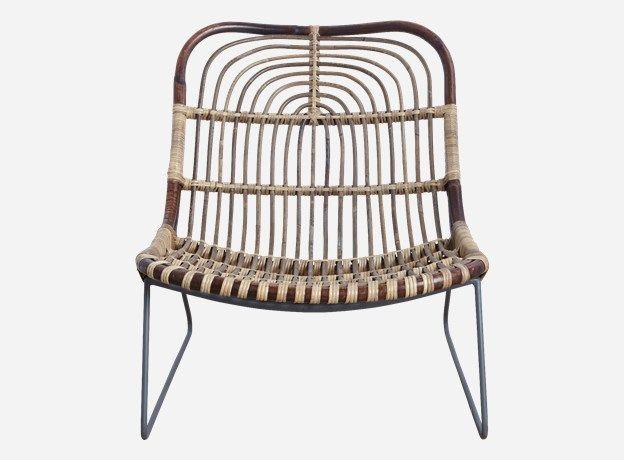 Id0981 - Lounge chair, Kawa, 73x62 cm, h.: 65 cm