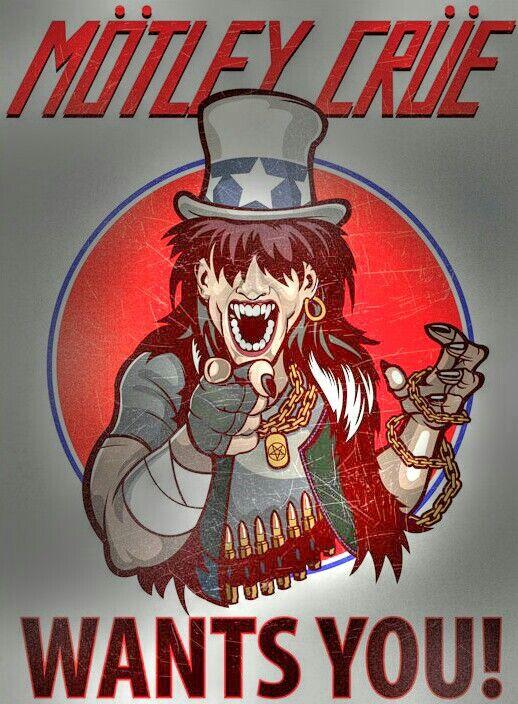 Allister Fiend Motley Crue Amp Nikki Sixx Art Amp Quotes