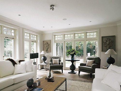 Private House, Southwood, Foxrock - Brazil Associates   Architects