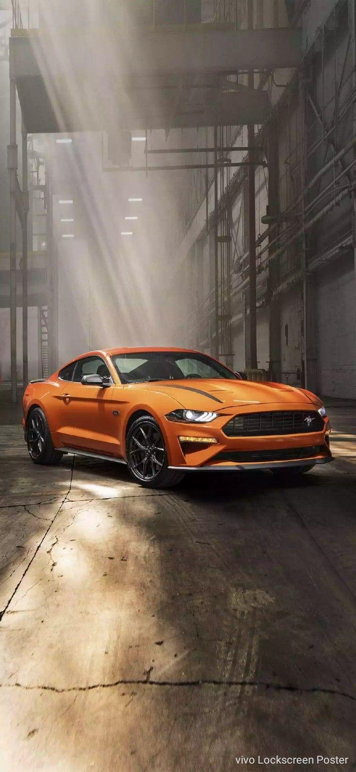 20++ Mustang lockscreen best