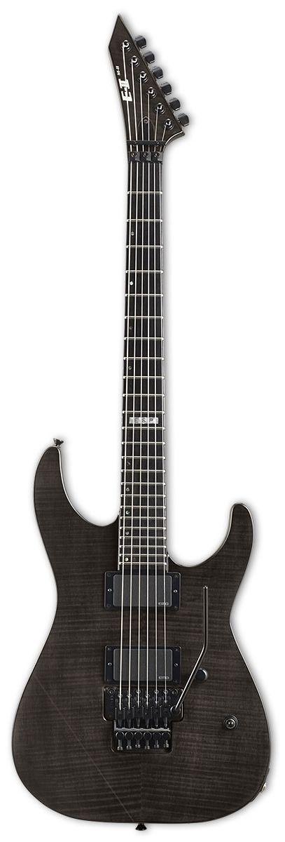 ESP E-II M-II FM Series Electric Guitar