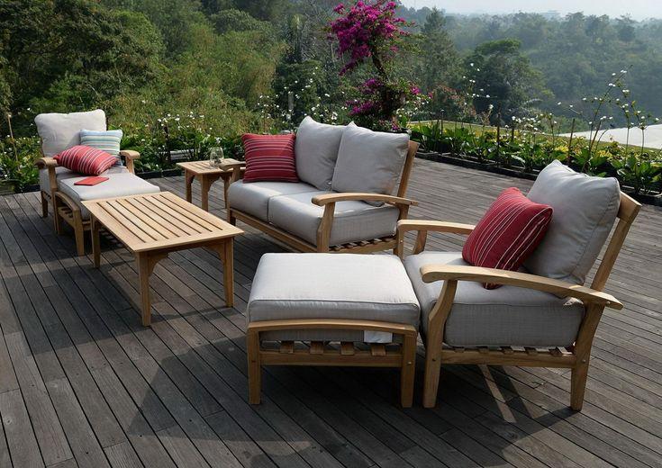 Outdoor Teak Furniture Dubai Uae Teak Table Dubai Teak Wood Furniture Outdoor Seating Set Patio Seating Sets Outdoor Furniture Sets