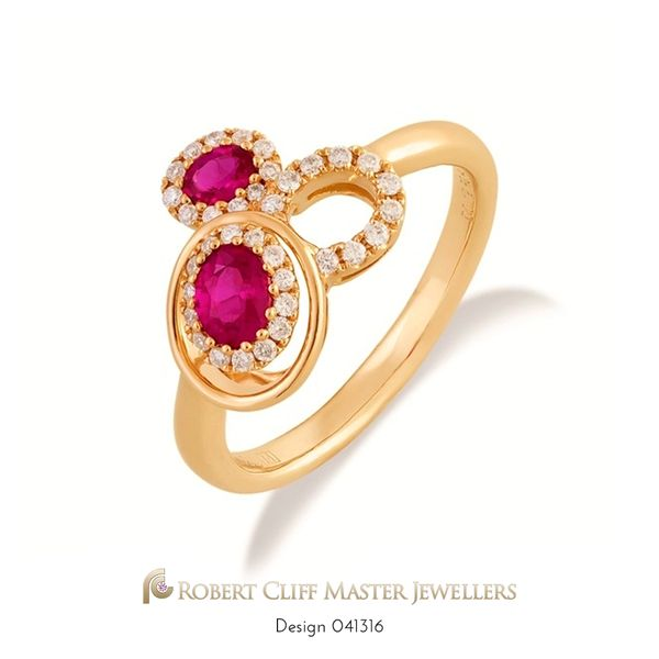 #Ruby and Rose #Gold! Unique #elegance captured with sparkling brilliant cut #diamonds.  --- #prettylittlething #somethingnew #gemstones #springtime #spring2017 #springfashion #jewels #gems #gemstone #colouredstones #colourful #specialmoment #specialmoments #foreverfriends #foreverlove #forevermore #foreveryours #forevermybaby #lovemygirl #loveis #design #jewellerydesign #fashionaccessories #jewelleryaddict #instastyle #fashionstyle
