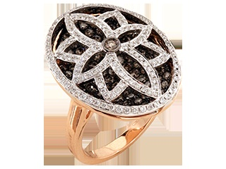 Fabulous Right-hand Ring!