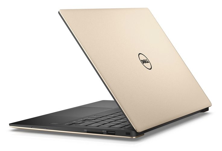 Dell's XPS 13