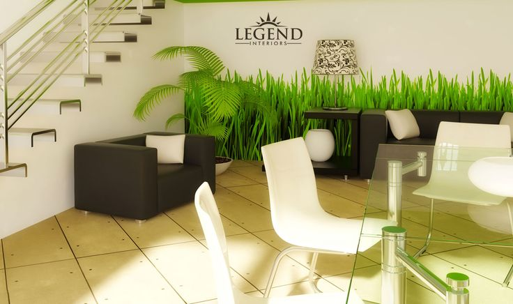 We provide the Best & Professional service which represents a good Value for Money, our aim is to bring the Professionalism & Punctuality into this industry (which is lacking in this industry at this moment).  http://www.legendinteriors.in/
