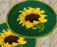 Craft for the Crafty: Cross stitch