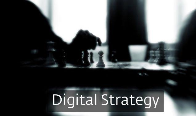 Dijital Strateji (Sunum) #Dijital #Strateji #Sunum - Sem Sector Online Pazarlama