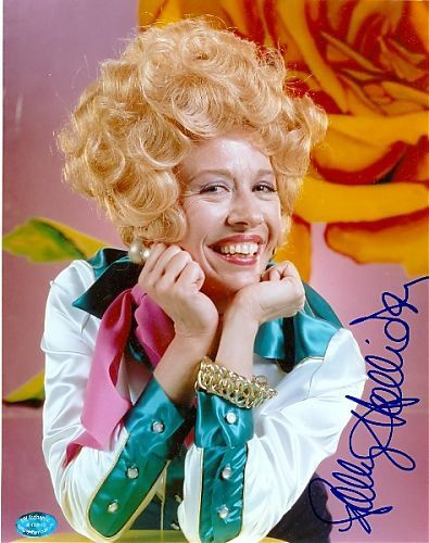 polly holliday movies